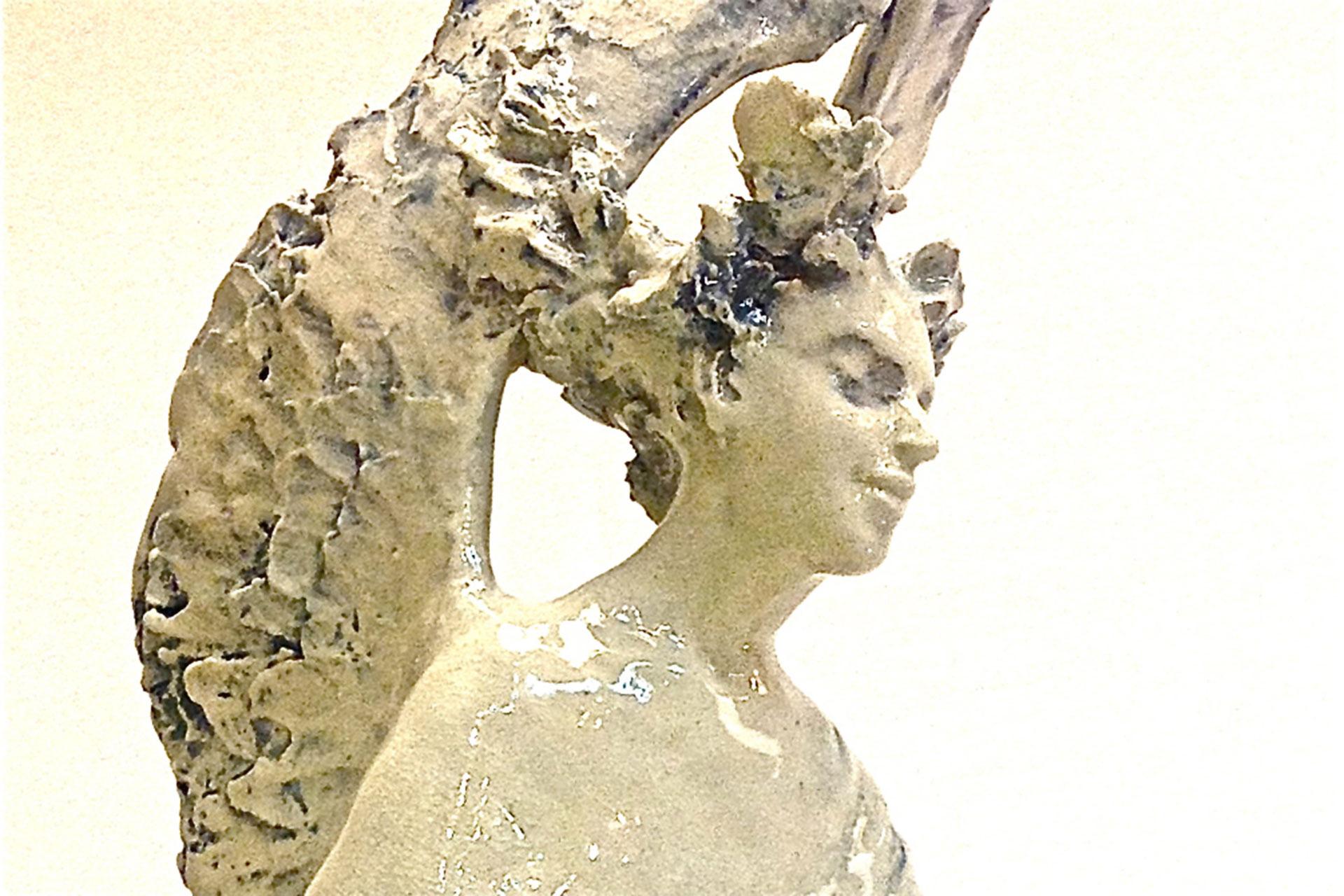 Авторская керамика Натальи Чепкасовой